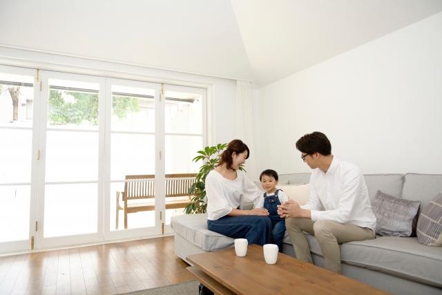 家庭で出来る防災対策