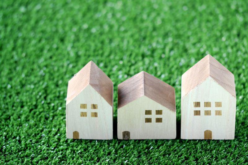 家の耐震化