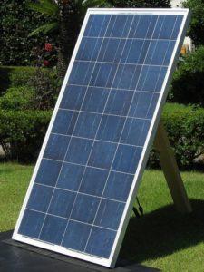 ソーラーパネル2