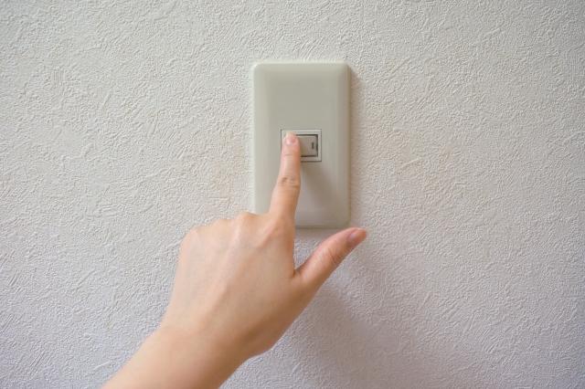 電気スイッチ2