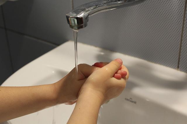 手洗いイメージ2